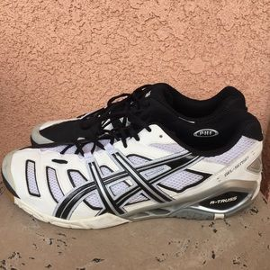 ASICS Men's Athletic Sneakers Gel Sensei A Truss